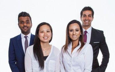 Nervous Patients fear dentists