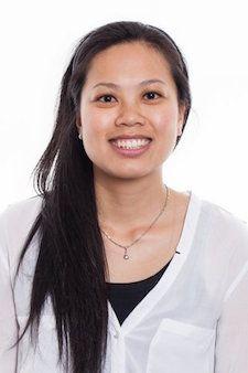 Dr Lisa Diep